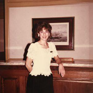 Ellen, General Manager, Danielle Hilton